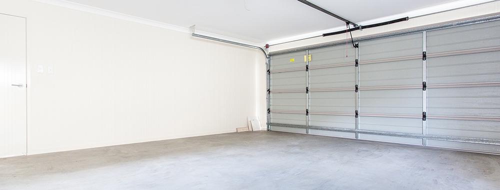 Sealing A Garage Floor Key Life Homes