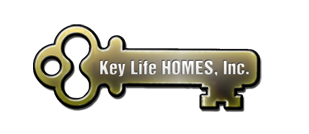 Key Life Homes Logo